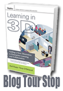 Learning in 3D Blog Stop badge