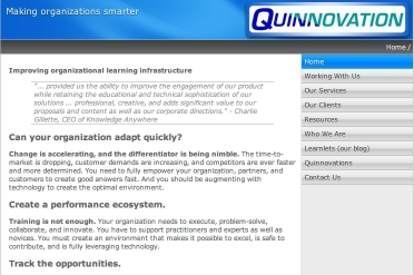 newquinnovationsite