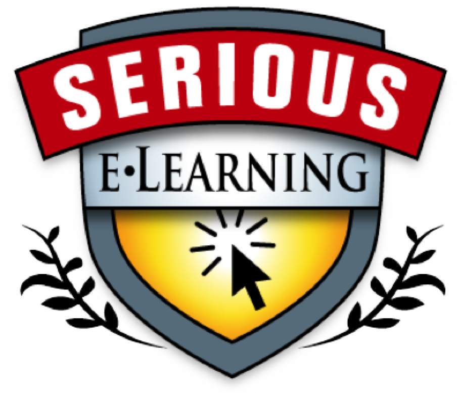 SeriouseLearningBadge