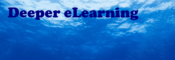 going deep on elearning